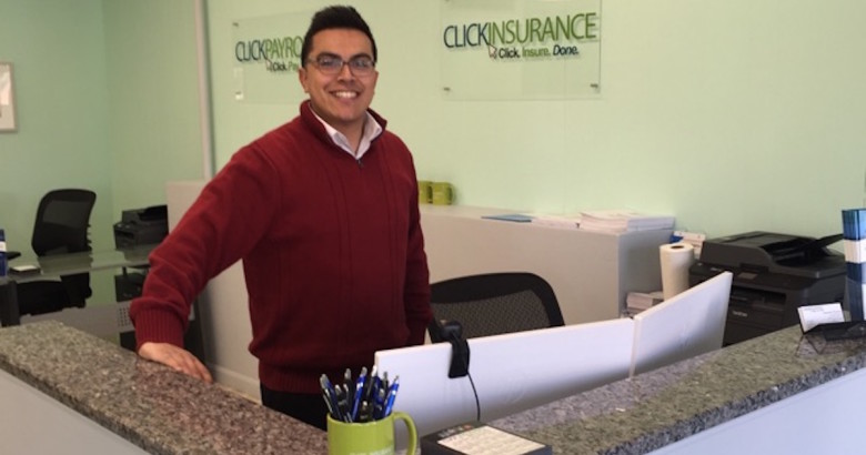 independent insurance agents at click insurance